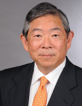 Dwayne Horii, Attorney at Law